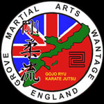 Grove Martial Arts Logo